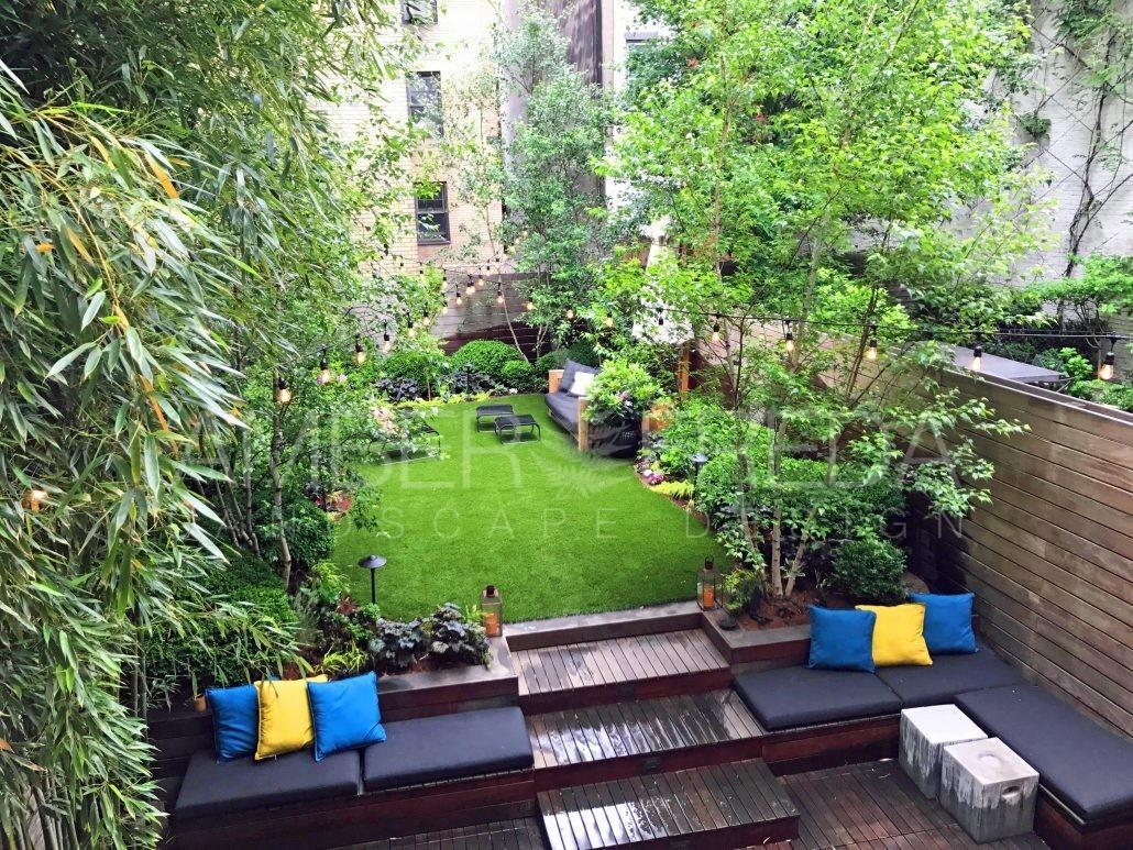 Amber Freda Garden Design Mount Sinai New York Ny