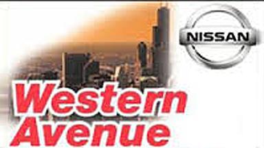 Western Avenue Nissan