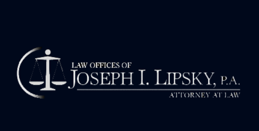 Personal Injury Law Offices of Joseph I Lipsky - ad image