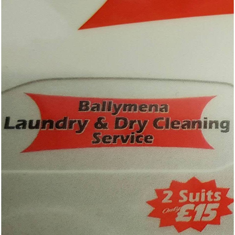 Ballymena Laundry & Dry Cleaning Services - Ballymena, County Antrim BT42 3AB - 02825 631881 | ShowMeLocal.com