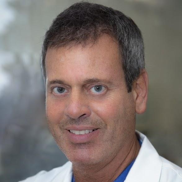 Dr. Elliot Heller, MD