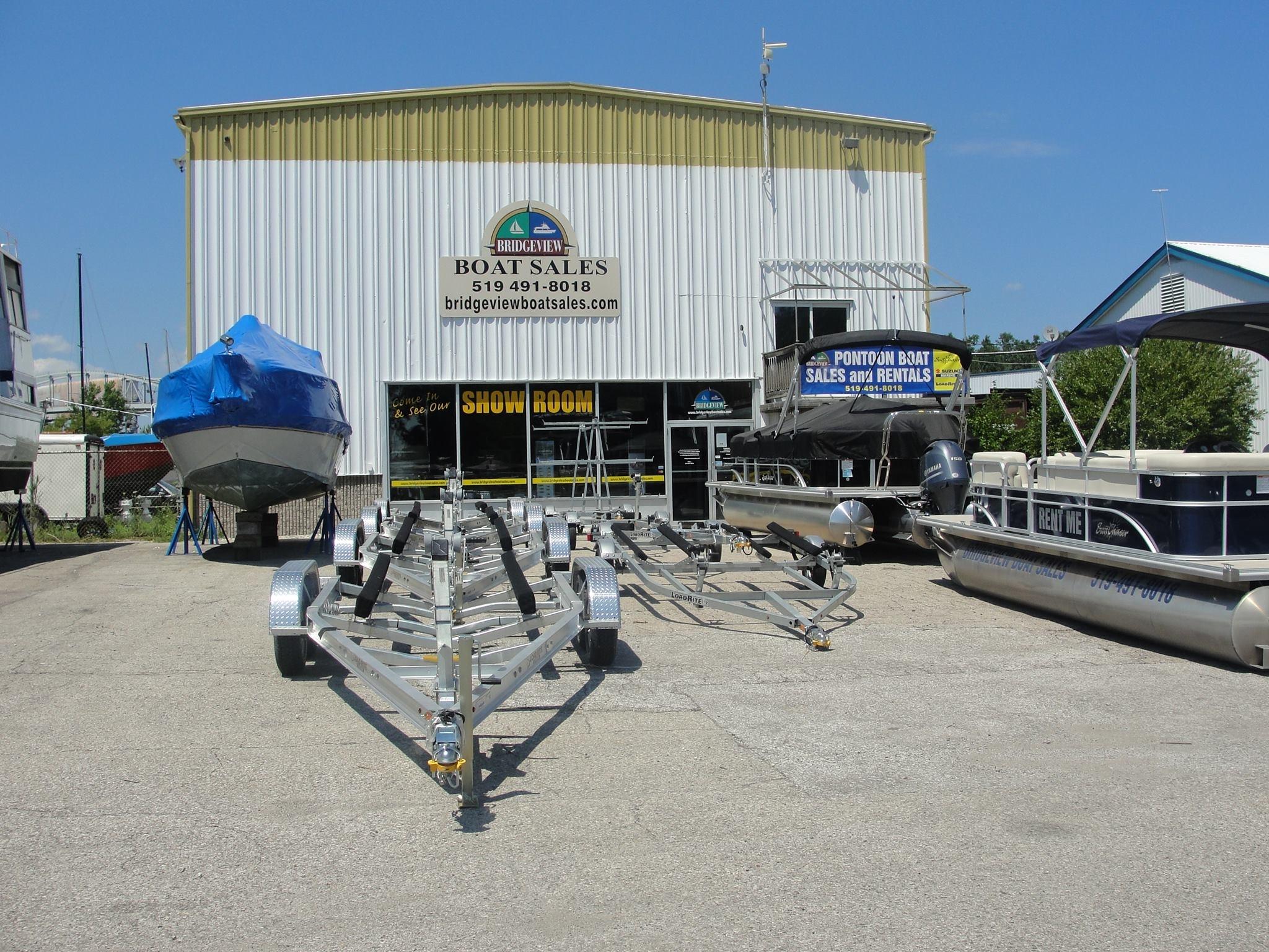 Bridgeview Boat Sales - Point Edward, ON N7T 7J7 - (519)491-8018 | ShowMeLocal.com