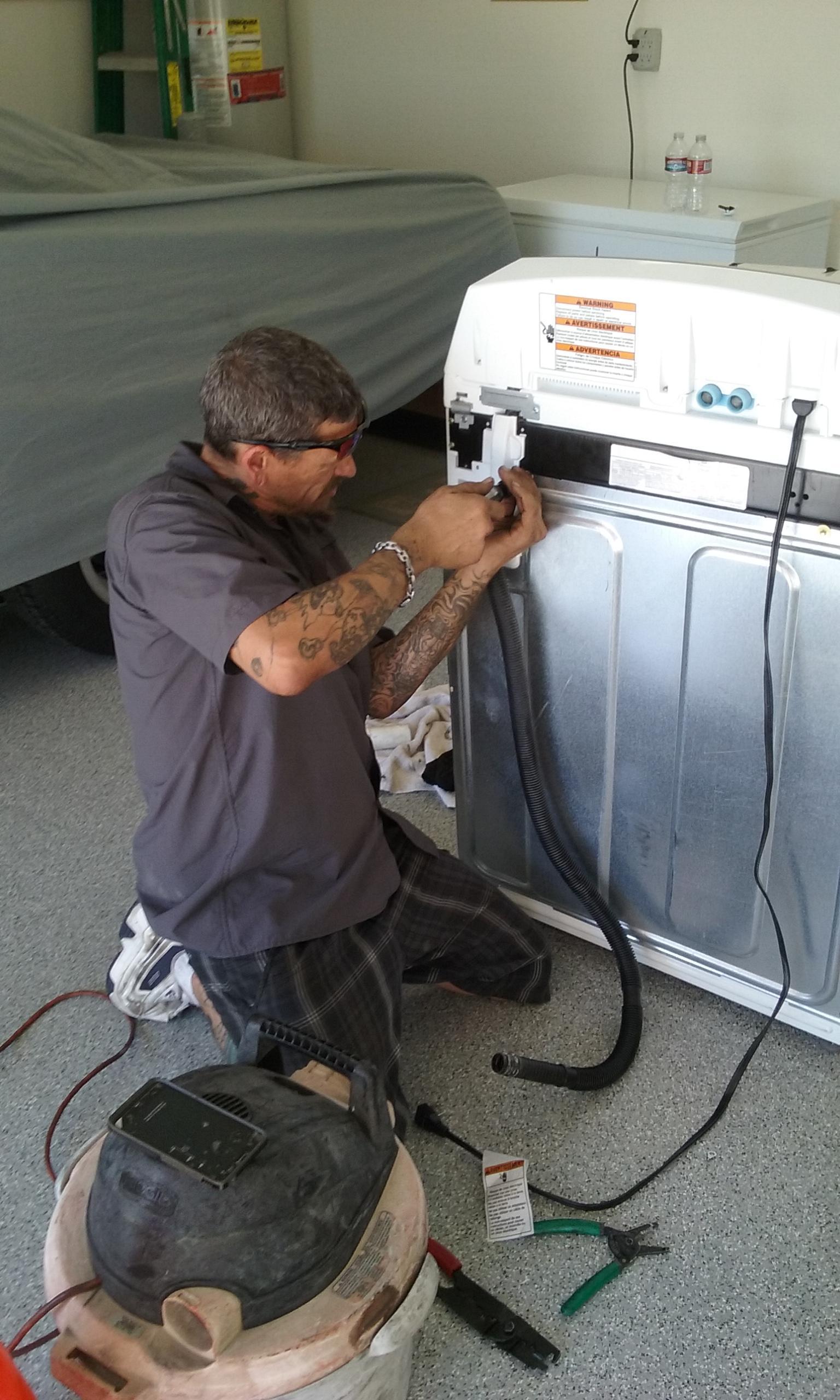 Veteran's Appliance Repair & A/C LLC