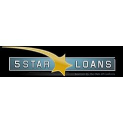 5 Star Car Title Loans - Inglewood, CA - Credit & Loans