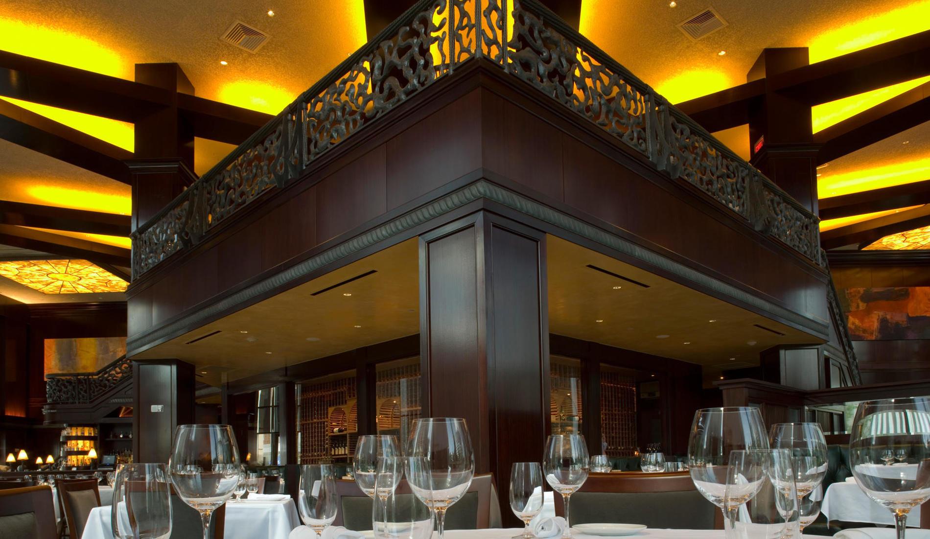 Del Frisco\'s Double Eagle Steak House | Charlotte, NC