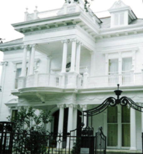 Travel Channel Haunted Tours New Orleans