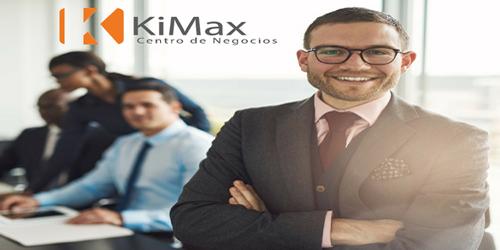 Kimax Centro de Negocios
