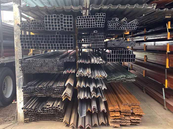 Dist de aceros y herrajes del Sur