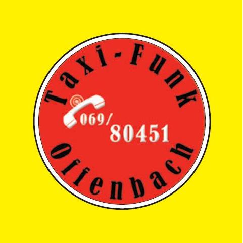 Bild zu Taxi-Funk Offenbach am Main e.G. in Offenbach am Main