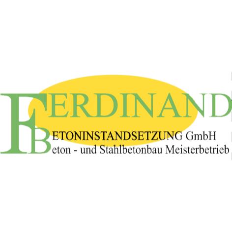 Ferdinand Betoninstandsetzung GmbH
