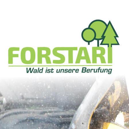Bild zu Forstari Forstdienst Angela Protze in Elstra