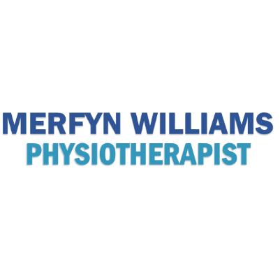 Merfyn Williams - Ray Pullen Grad.Dip.Phys., M.C.S.P, H.C.P.C - Shrewsbury, Shropshire SY1 1PU - 01743 271975   ShowMeLocal.com