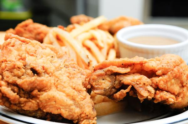 Menu jj fish chicken northern california for Alaska fish and chicken menu