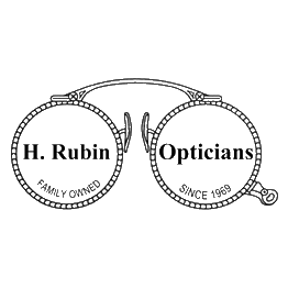 H Rubin Opticians