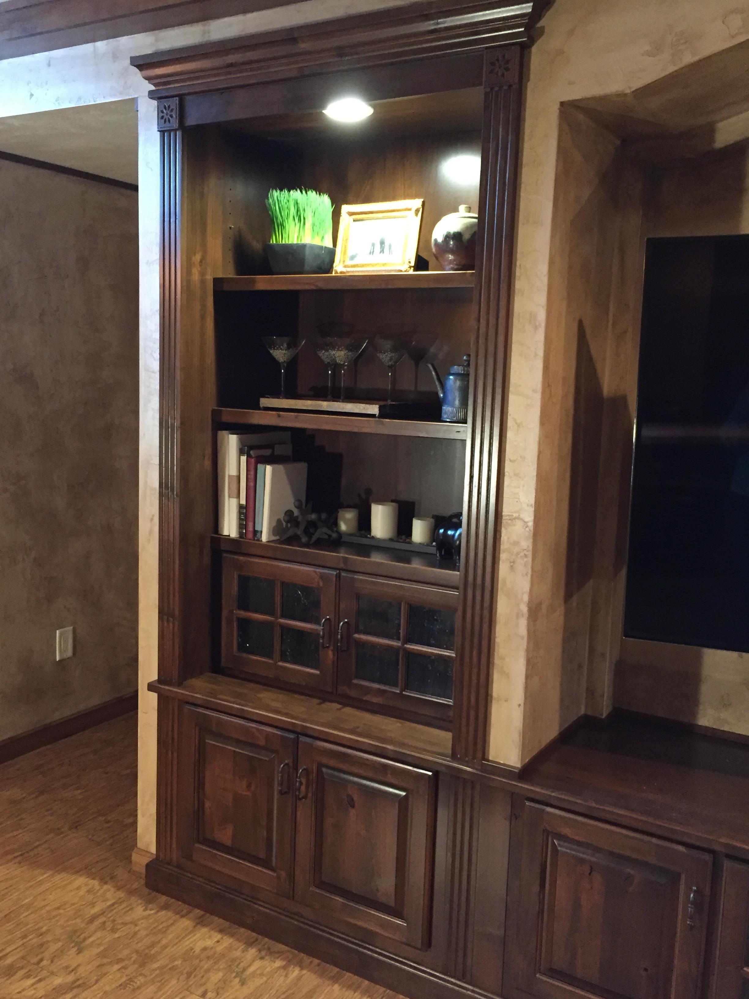 Top Shelf Cabinetry L.L.C.