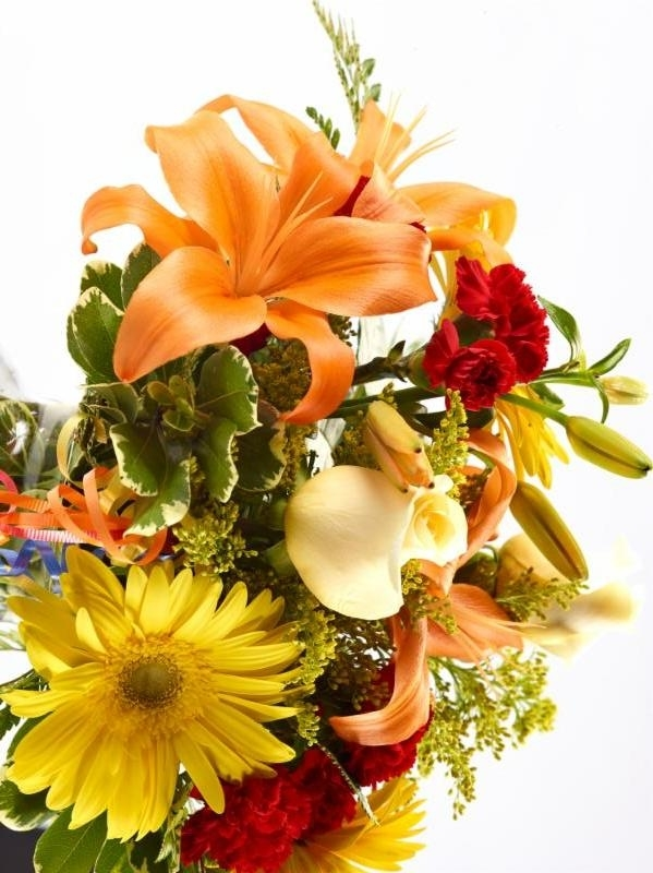Brant Florist in Burlington: Pick a colour or theme of your choice.