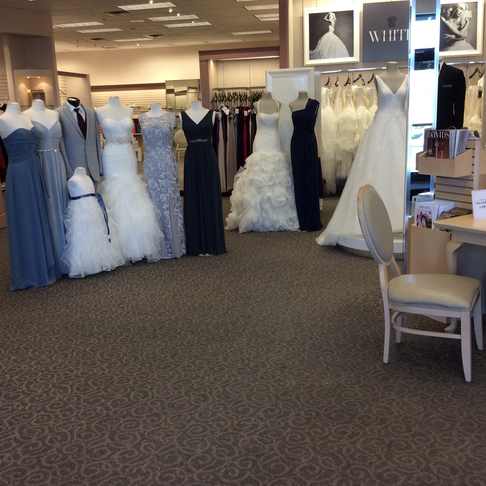 David's Bridal Coupons Kennewick WA Near Me