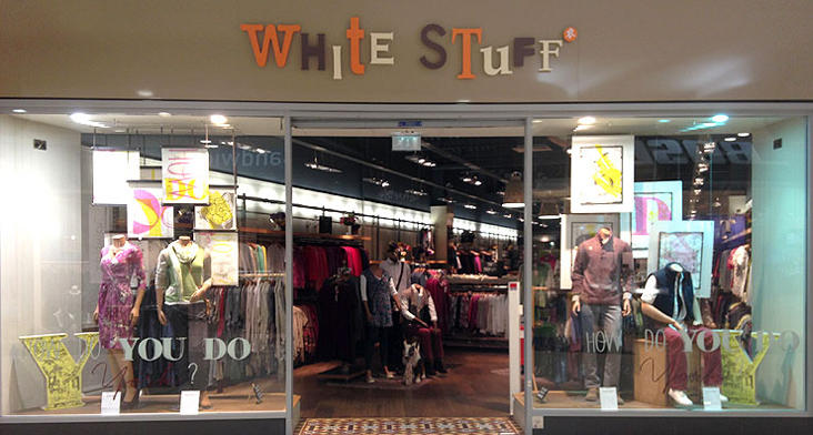 image of White Stuff York Outlet