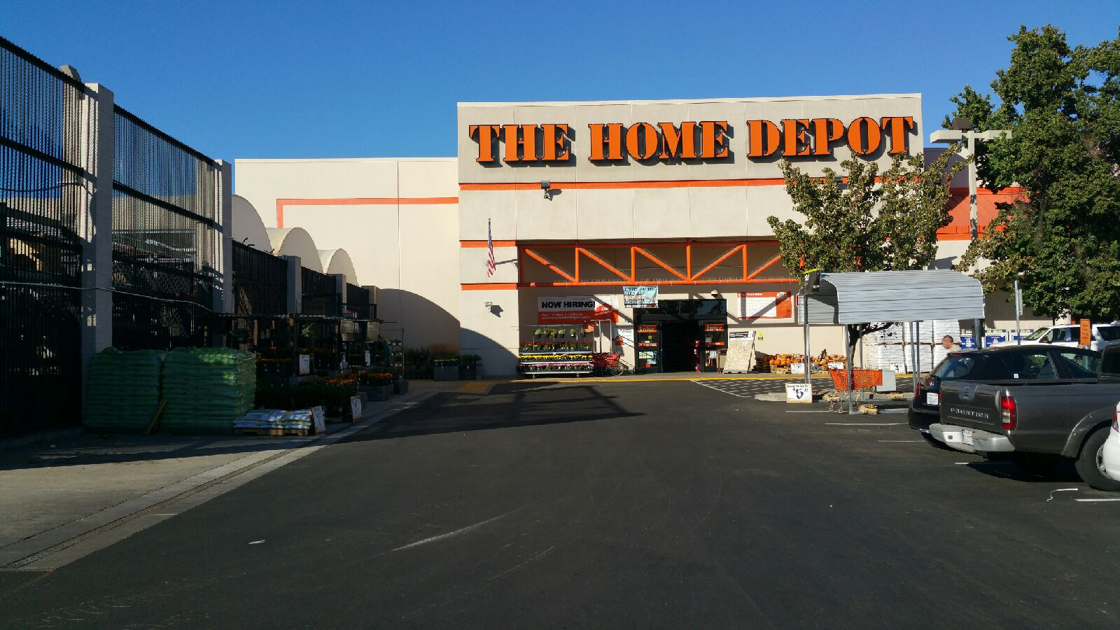 home depot folsom building materials in sacramento ca sacramento 28732