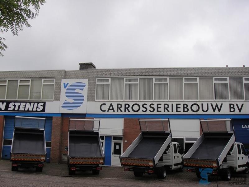Van Stenis Carrosseriebouw BV
