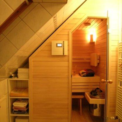 Foto de Saunabau Bartsch und Bartsch GbR