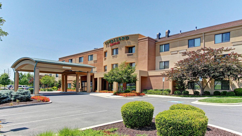Hotels Near Mechanicsburg Pa