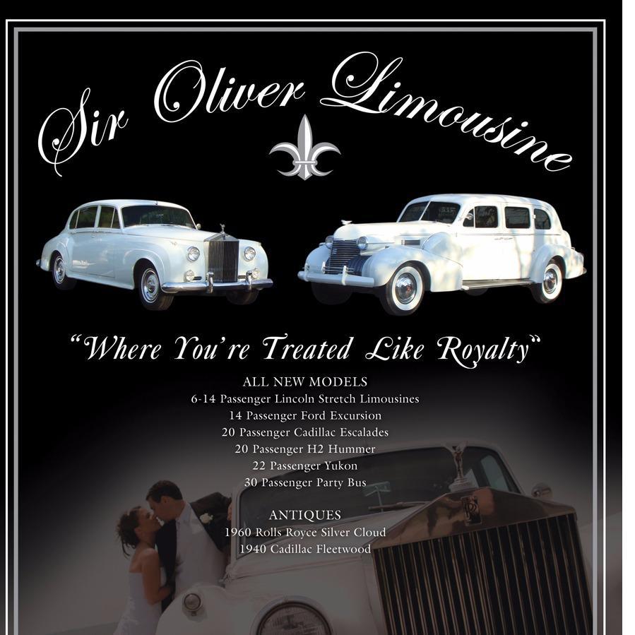 Sir Oliver Limousine