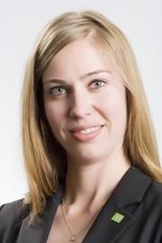 Leslie Logan - TD Financial Planner