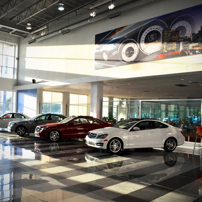 Mercedes-Benz of Houston North - Houston, TX | www ...