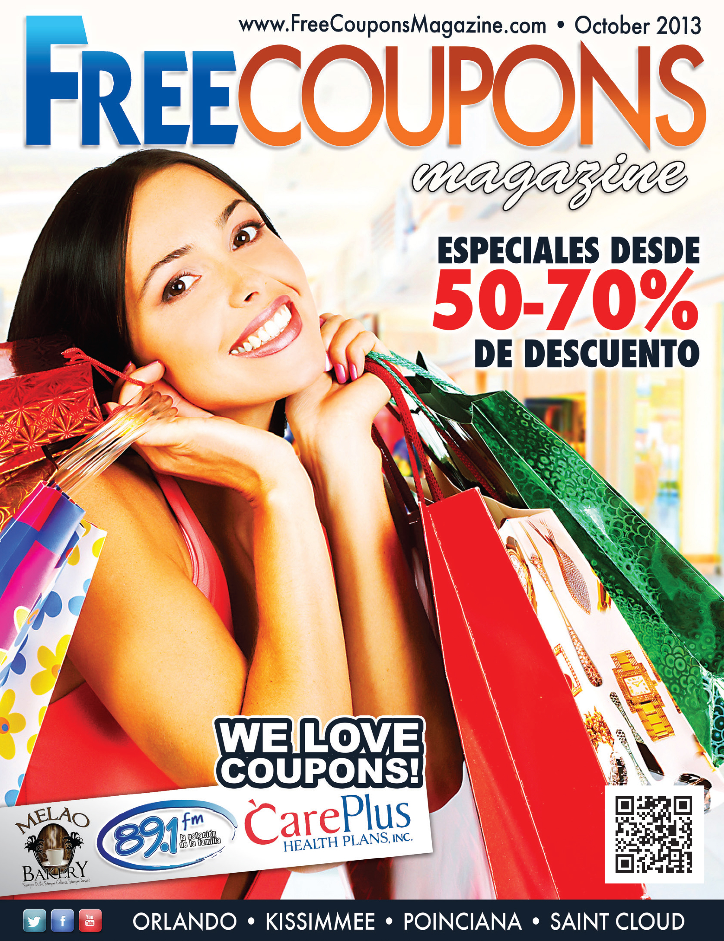 Magazines.com coupon code
