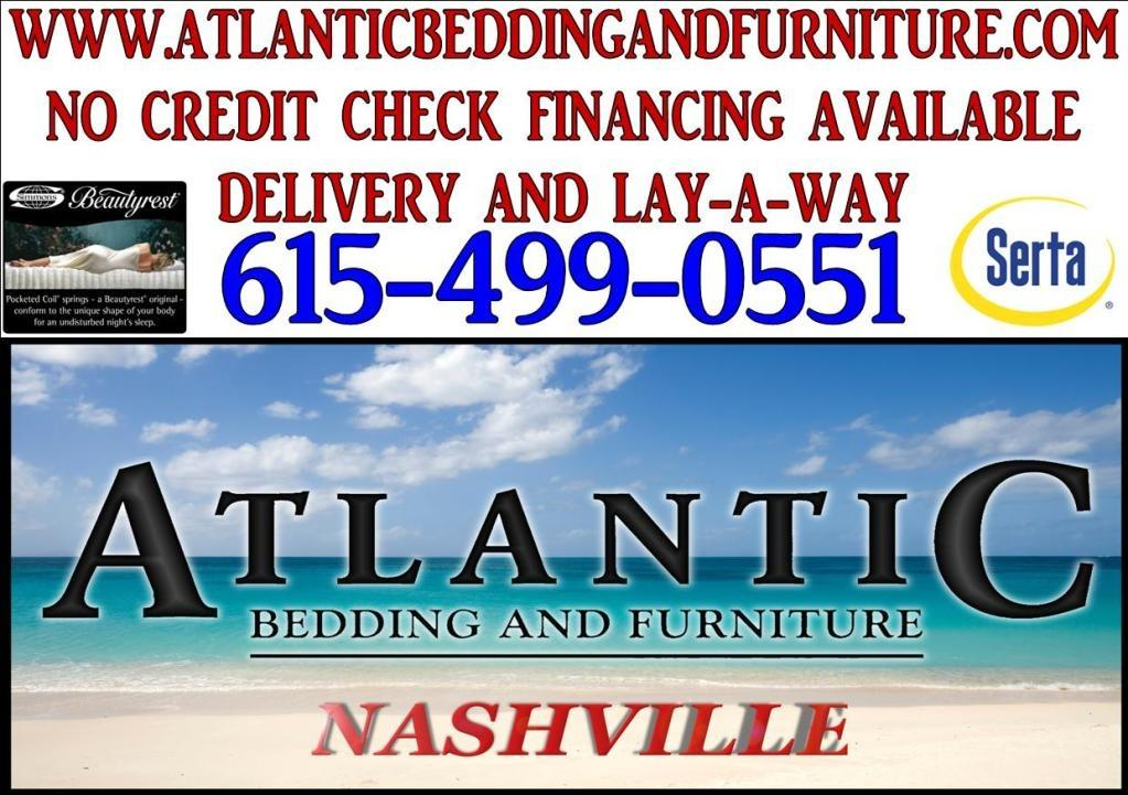 Search Results for atlantic-bedding-furniture in Nashville, TN