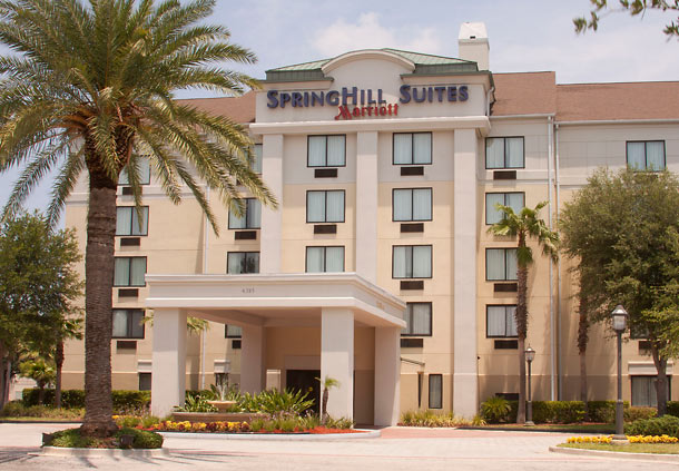 Springhill Suites By Marriott Jacksonville Jacksonville Florida Fl