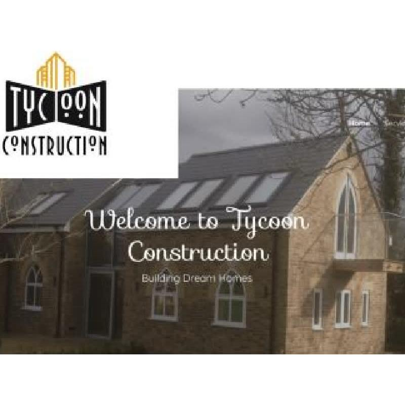 Tycoon Construction - Newnham, Gloucestershire GL14 1BZ - 07378 434653 | ShowMeLocal.com