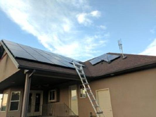 Vetrix Solar Lehi Utah Ut Localdatabase Com