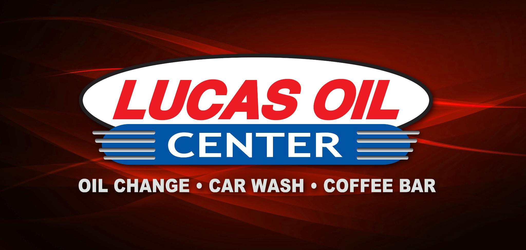 Lucas oil discount coupons