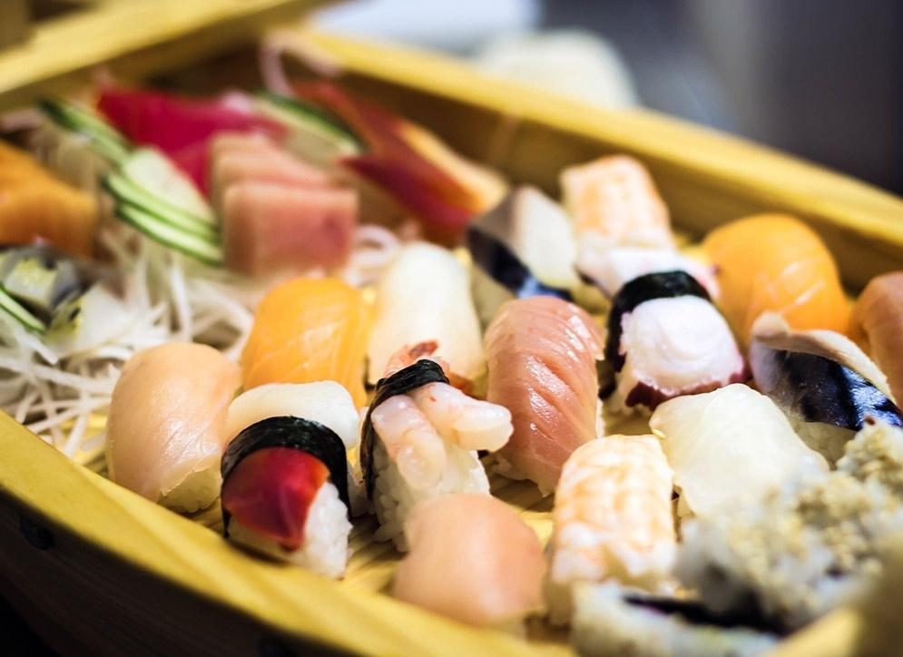 Taste of Tokyo
