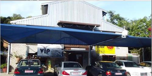 V I P Car Clinic