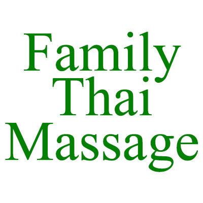 Family Thai Massage