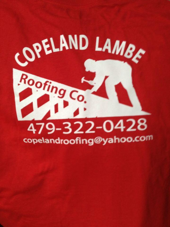 Copeland & Lambe Roofing, Llc