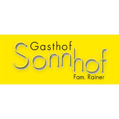 Gasthof Sonnhof in Sankt Veit an der Glan - Logo