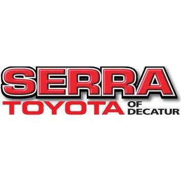 Serra Toyota of Decatur