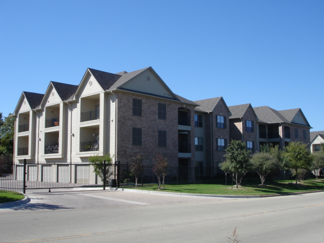 Chappell Hill Apartments Temple Texas