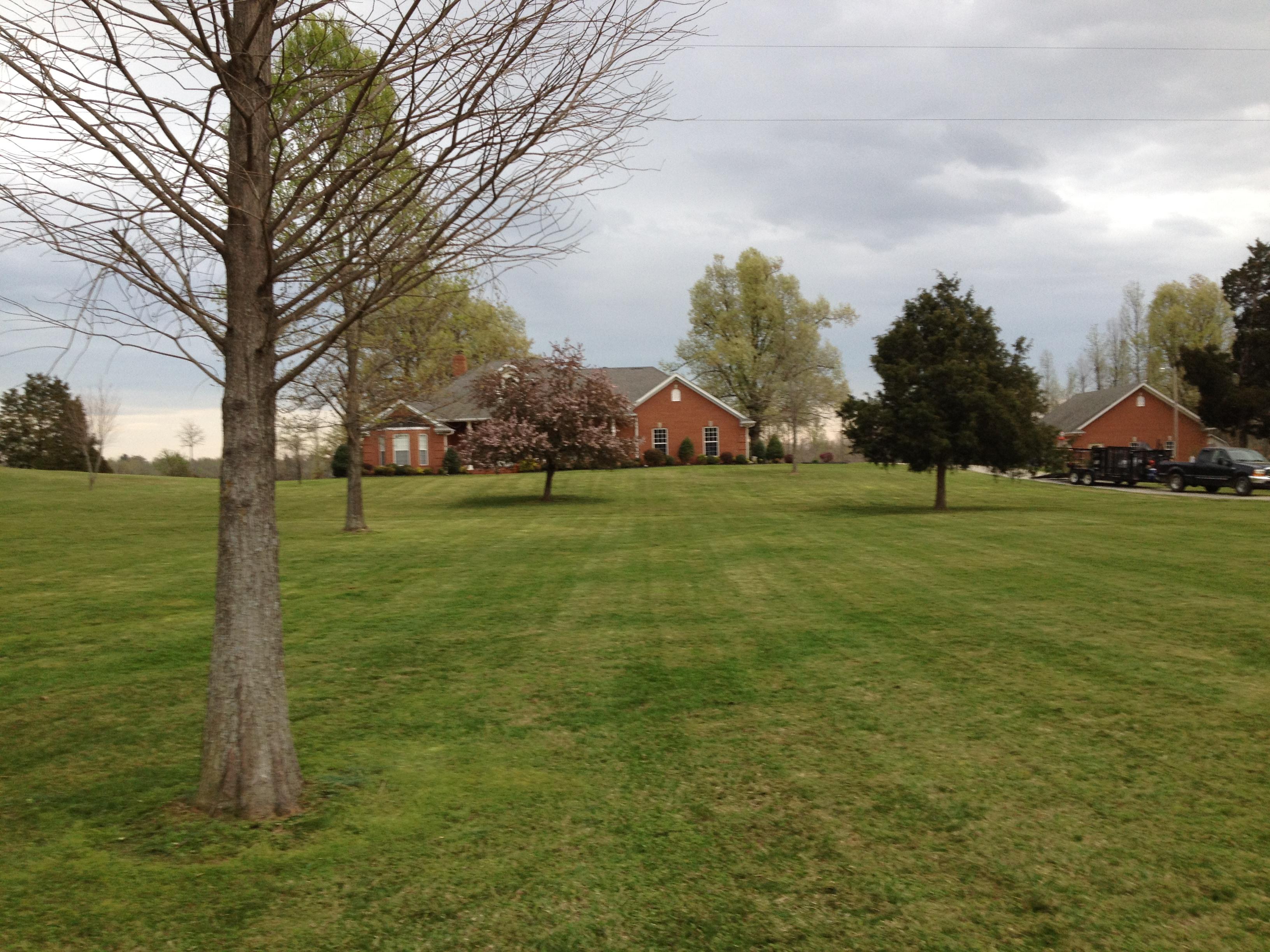 Hometown Lawns