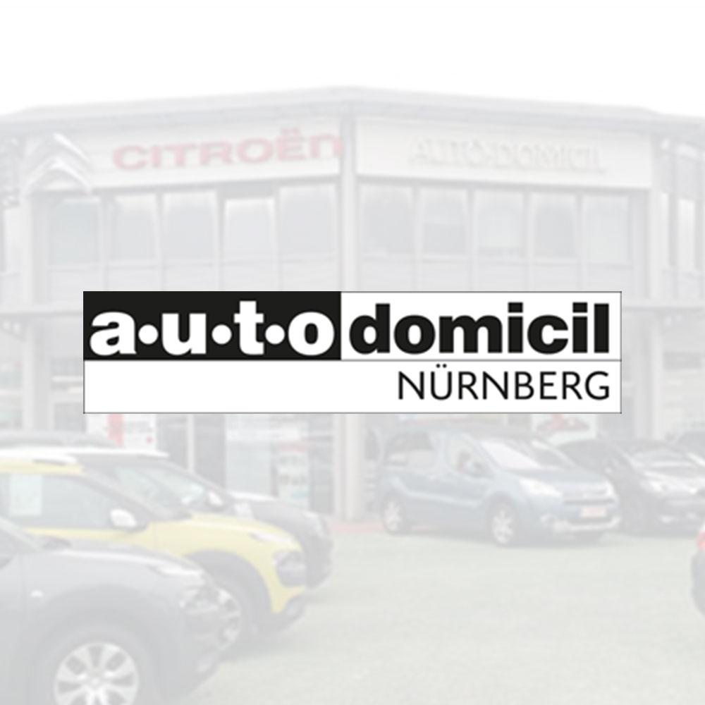 Bild zu Auto-Domicil Nürnberg GmbH in Nürnberg