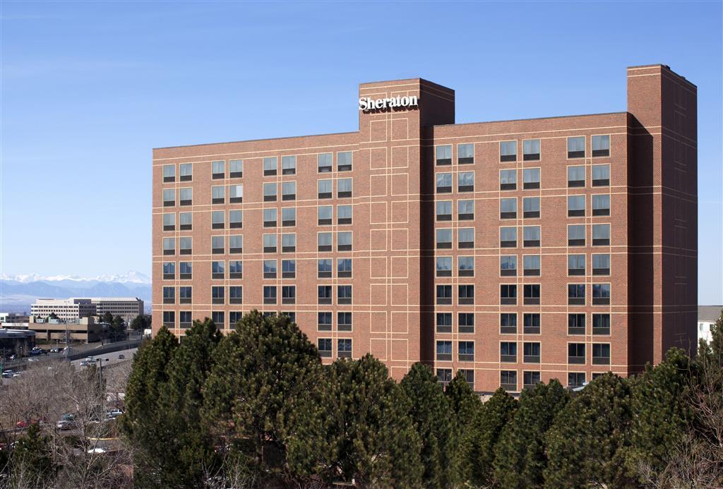 Hotels Near Denver Tech Center Co