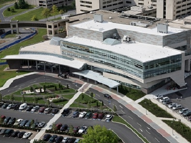 Penn State Hershey Heart and Vascular Institute image 0