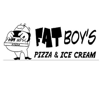 Fat Boy's Pizza & Ice Cream