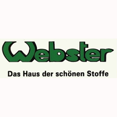 Webster-Stoffe Gbr