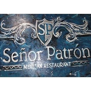 Senor Patron