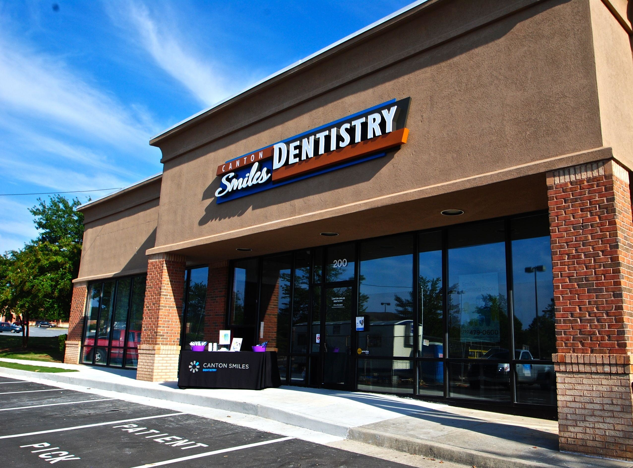 Canton Smiles Dentistry and Orthodontics image 0